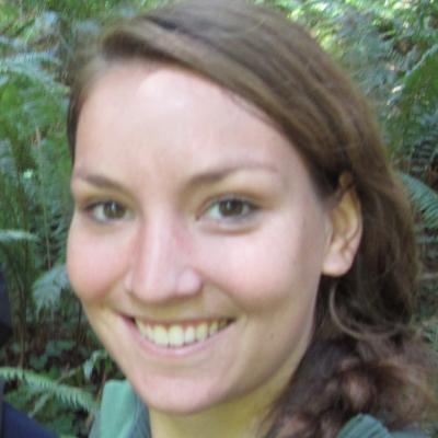 Emily Halverson headshot